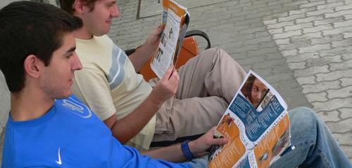 Revistas Electrónicas UCA