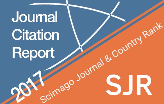 IMG Journal Citation Reports y Scimago Journal Rank
