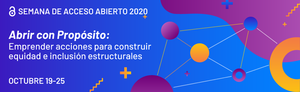 Semana Internacional del Acceso Abierto 2020