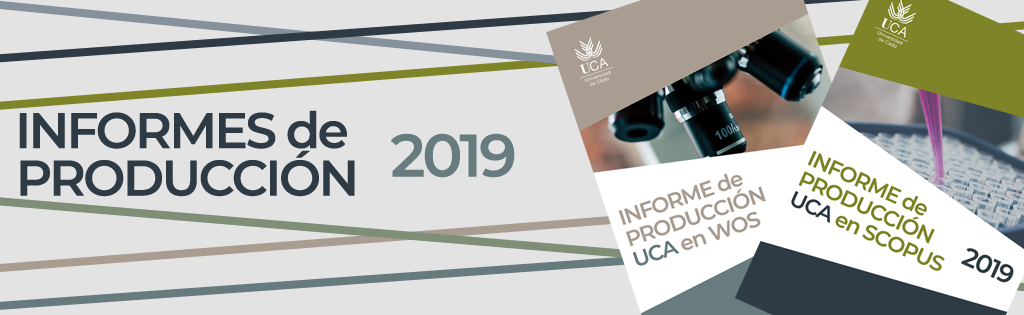 Informes de Producción UCA 2019